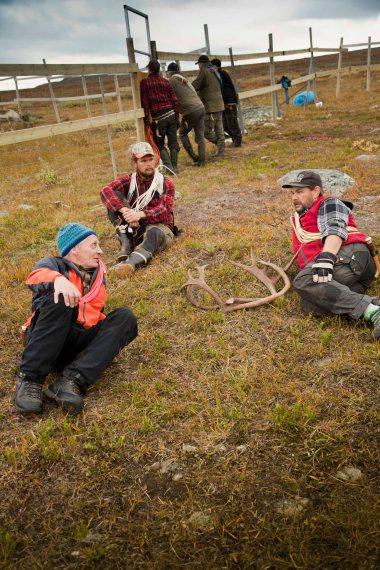 Lappland Sami PeopleTina Rentzsch05small